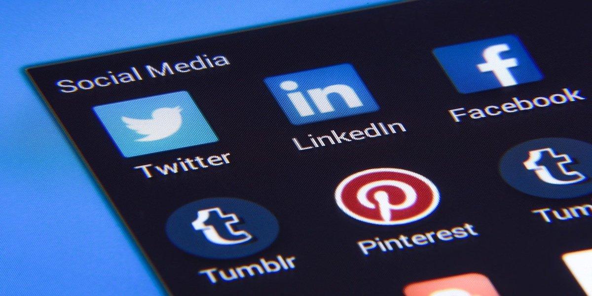 10 Trends Of Social Media Marketing In 2020