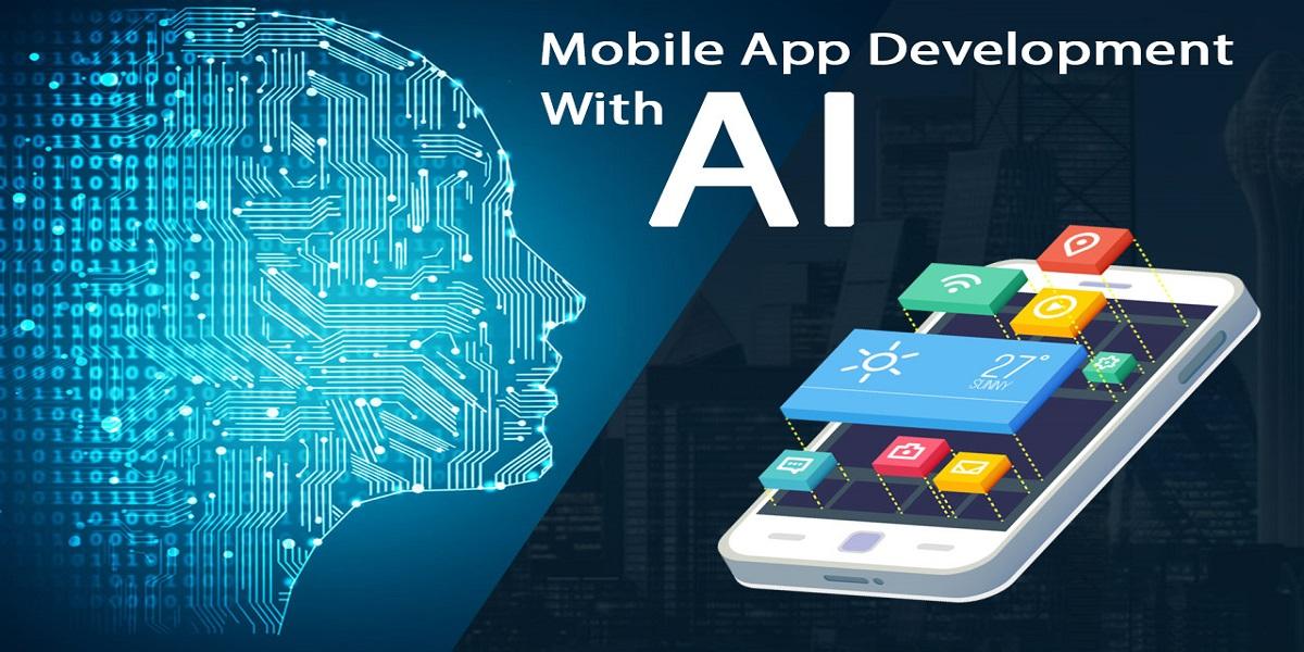 ai in app development