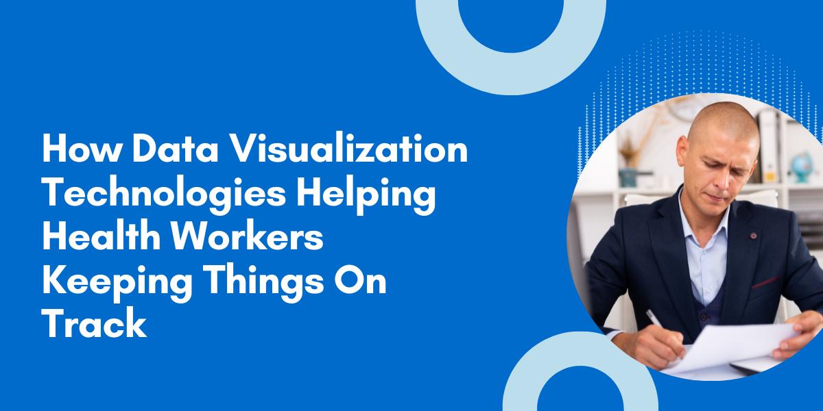data visualization technologies