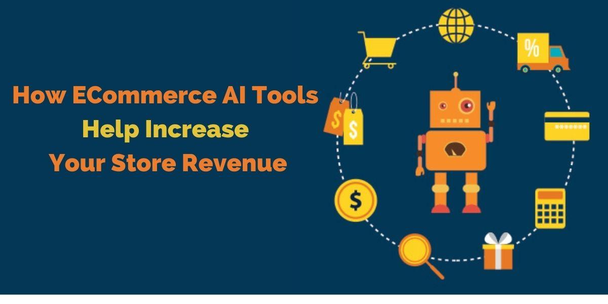 ecommerce ai tools