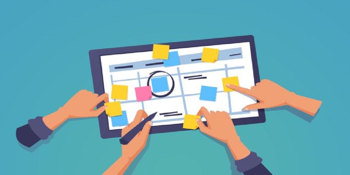 virtual event marketing