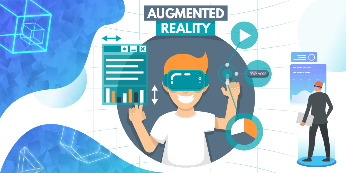 augmented reality is reshaping the gaming industry