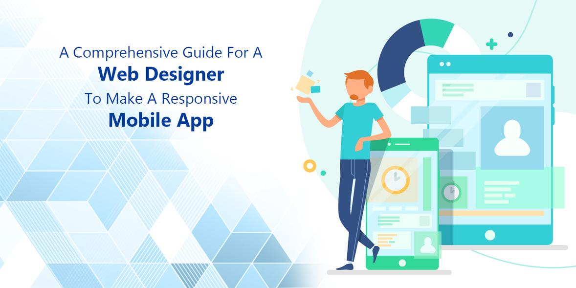 comprehensive guide for a web designer