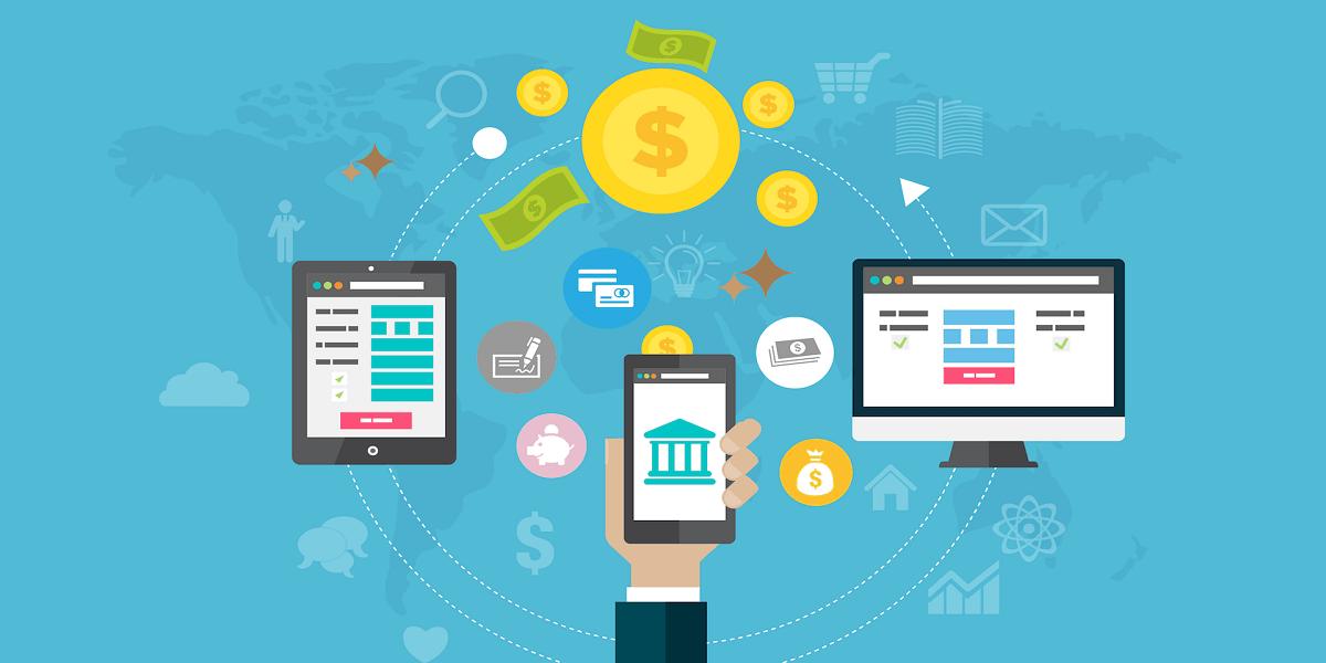 mobile wallet service