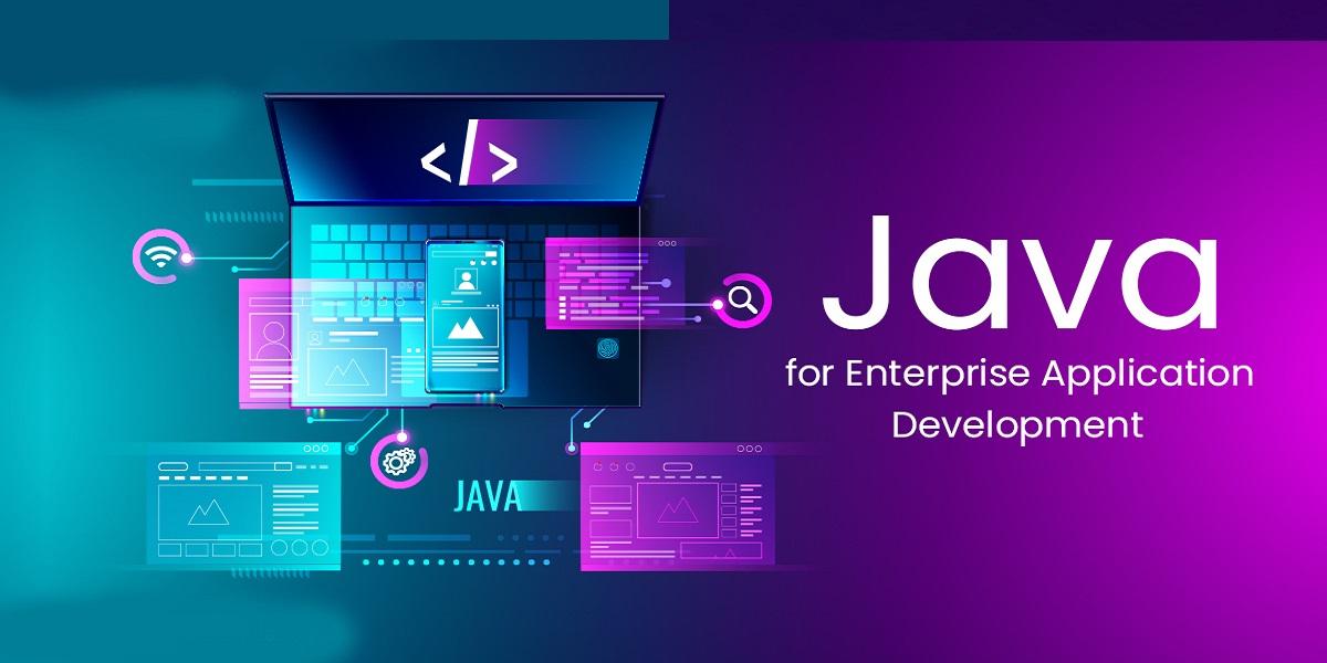 java for enterprise
