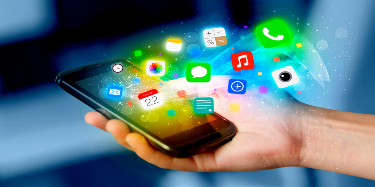 mobile applications to take world of business with storm