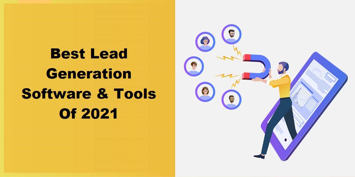 lead generate tool