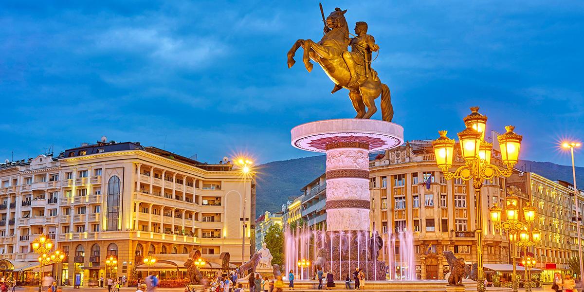 mobile app developers macedonia