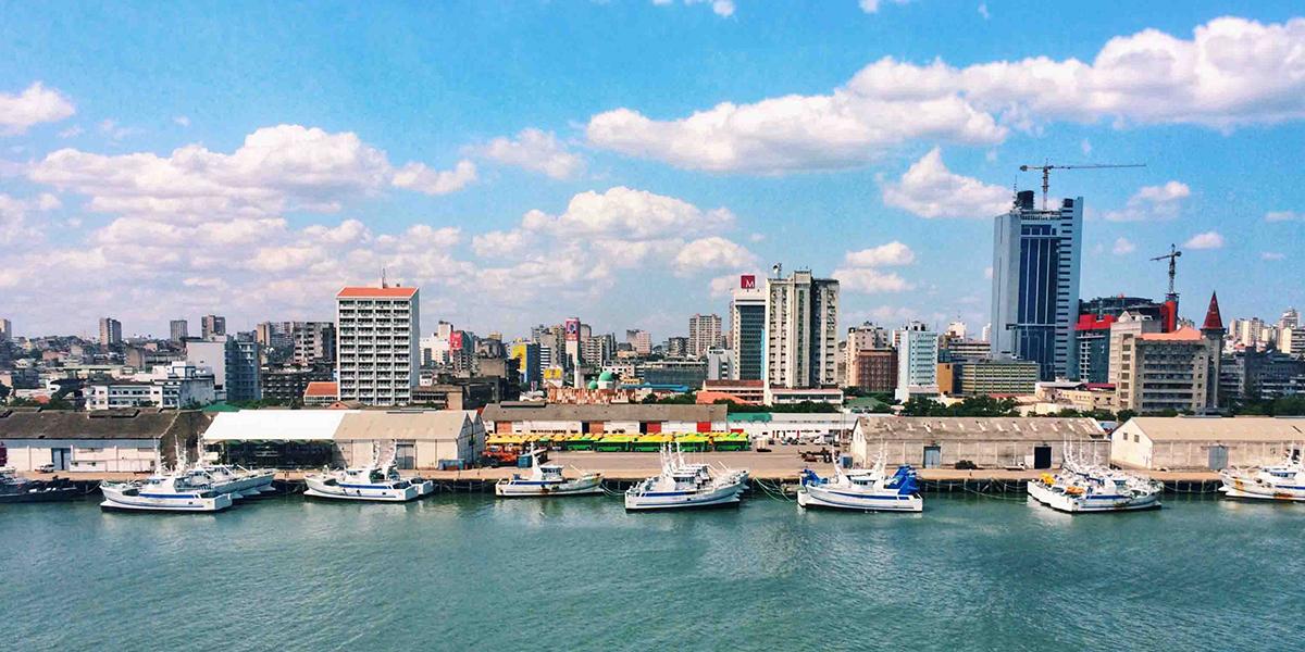 mobile app developers mozambique