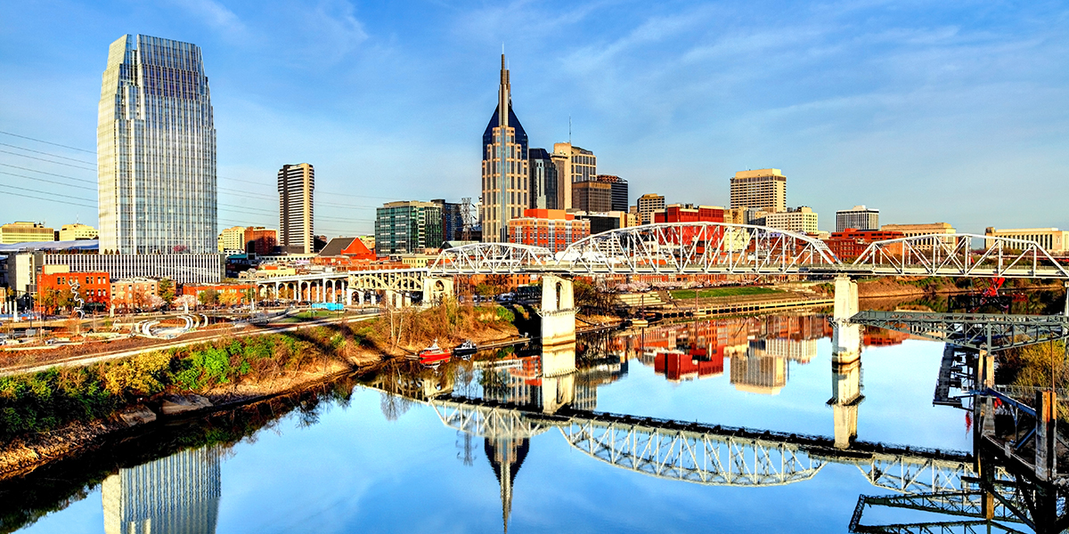 mobile app developers nashville