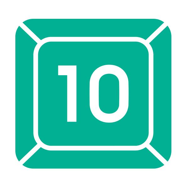ten forward