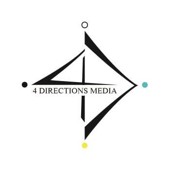 4 directions media