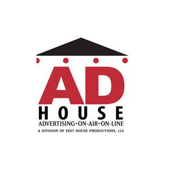 ad house advertising