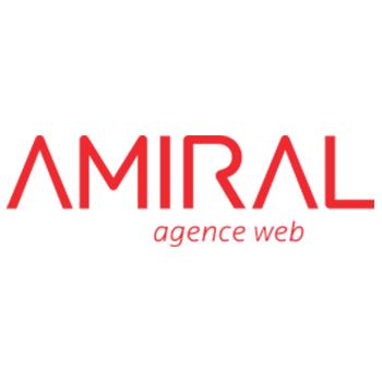 amiral agence web