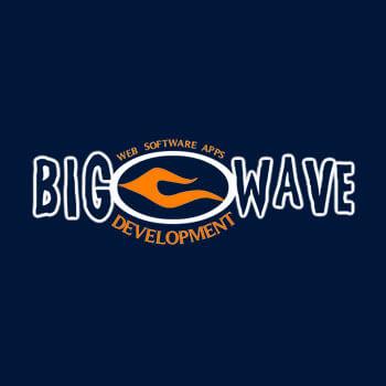 big wave development
