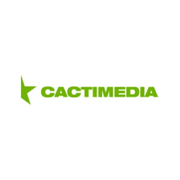 Cactimedia