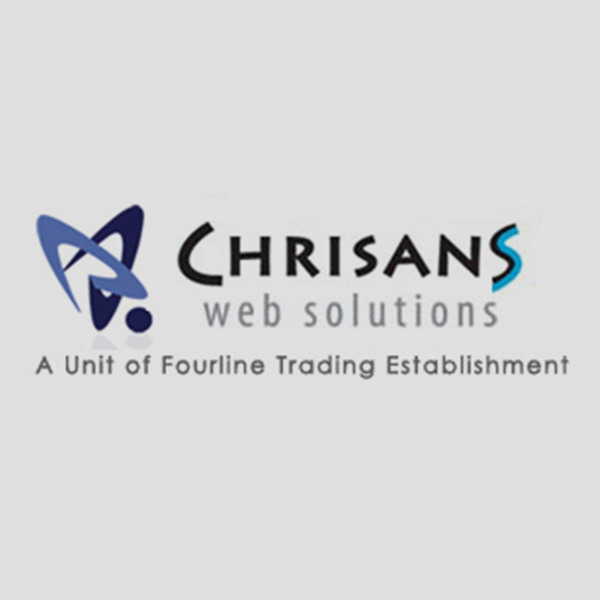 chrisans web solutions