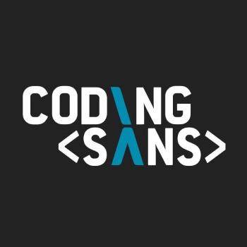 coding sans