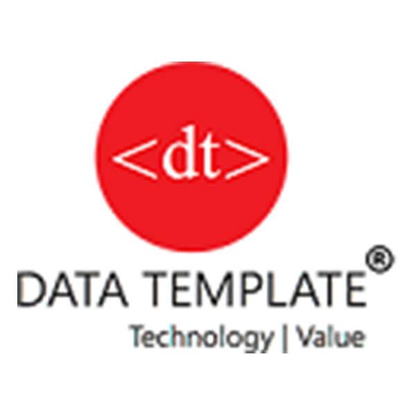 data template