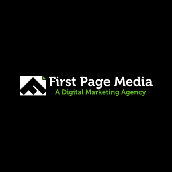 first page media