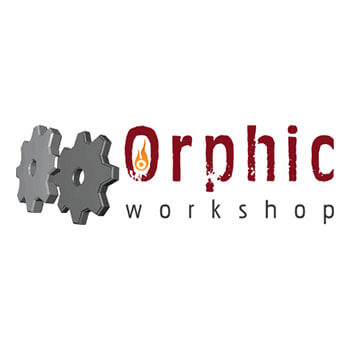 orphic workshop