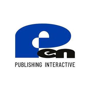pen publishing interactive