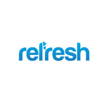 refresh creative media